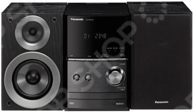 купить Музыкальный центр Panasonic SC-PM500EP-K Panasonic - заказ и доставка  в Москве 9fa11d71214